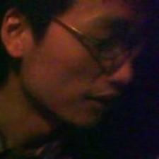 Avatar for cnchenji from gravatar.com