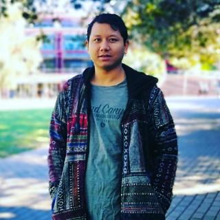 Niraj Thapa Magar
