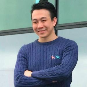 Elijah Yang