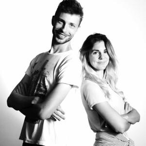Pablo y Ceci