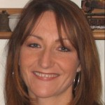 Portrait de Bérénice Vivier