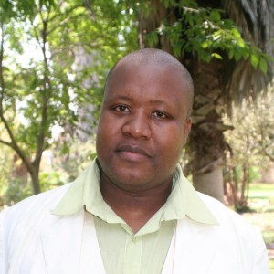 Tshepo Mafata