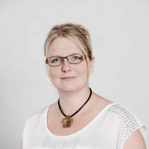 Karin Kristiansen