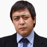 Alejandro Wong