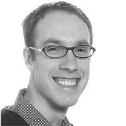 Adam Zahler's avatar