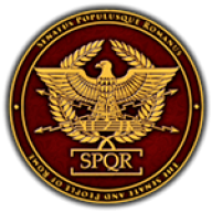 LEGATUS SPQR