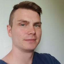 Avatar for rasmusjohansson from gravatar.com