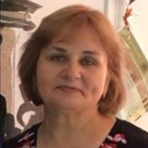 Nicolăescu Violeta