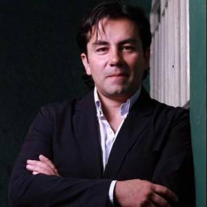 Jorge Romero León