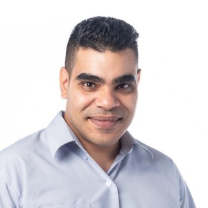 Burhaan Pattel