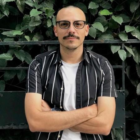 Emmanuel Sandoval