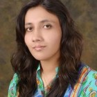 Photo of Anam Faruqui