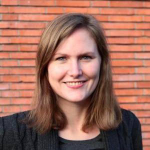 Charlotte Eggens