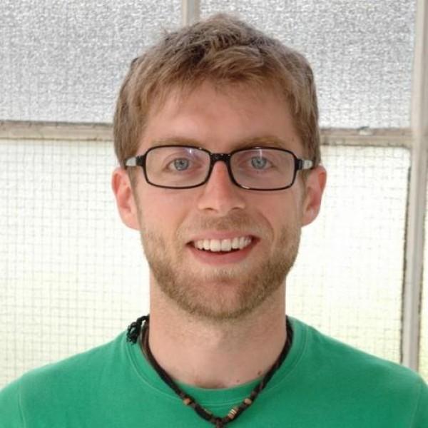 John Mertens Avatar