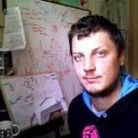 Dimitry Kireyenkov