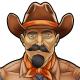 Cowboy Chip