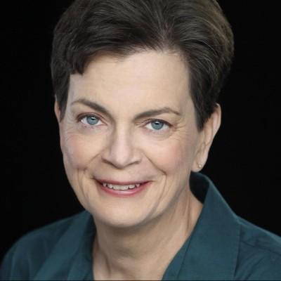 Diane Omdahl