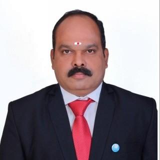 Dr. S. Aravind