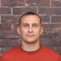 Avatar of Egor Zyuksin