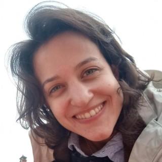 Silvia Osimo