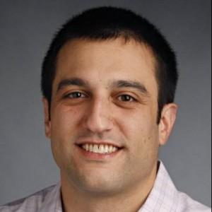 Profile picture for Scott Goldstein