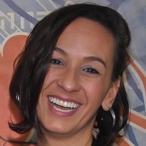 Doula Andrea Gabech (GRAVATAI-RS)