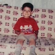 İbrahim ŞEN fotoğrafı