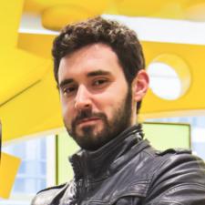 Avatar for balkian from gravatar.com