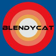 BlendyCat
