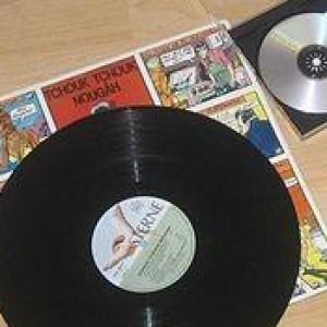 Niksvinyl at Discogs
