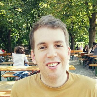 Avatar of Andreas Leathley, a Symfony contributor