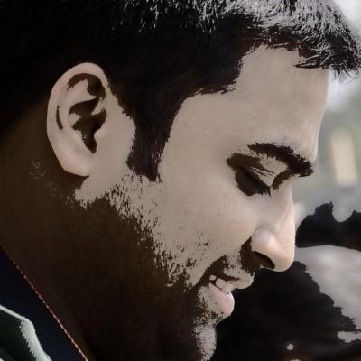 Heshmat Alavi