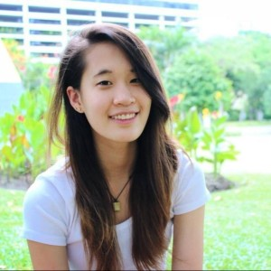 Kathryn Huang