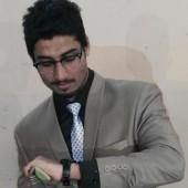 Qurban Shah