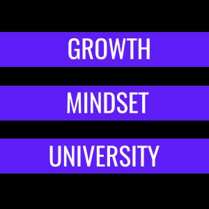 Growth Mindset University Team