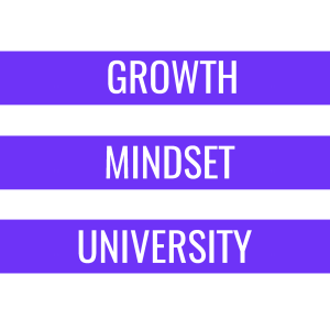 Growth Mindset University Team