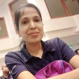 avatar for Padmini Krishnan