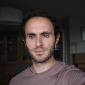 Samuel Rondot