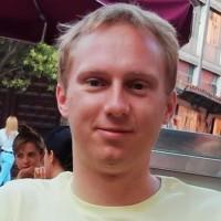 Avatar of Stefan Ludwig