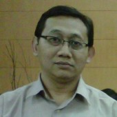 Arief W Mulyana