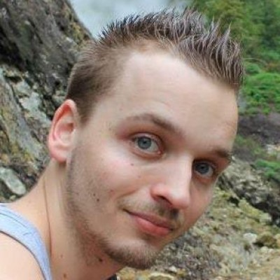 Avatar of Michael Roterman, a Symfony contributor