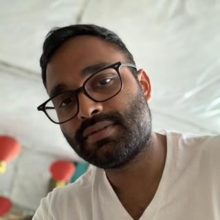 Muralidhar Areti