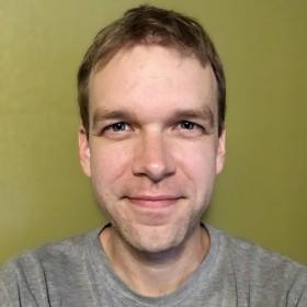 Corey McKrill