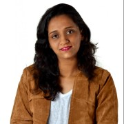 Photo of Ruchi Gupta