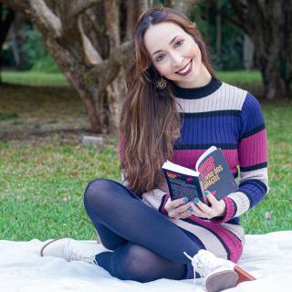 Vanessa Pinheiro