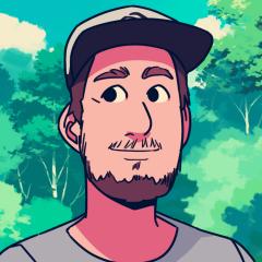Illustration du profil de yannick