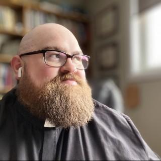 The Rev. Erik Parker
