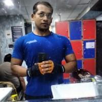 Abhijeet Ashok Muneshwar