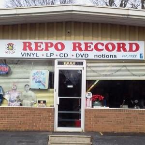 reporecord