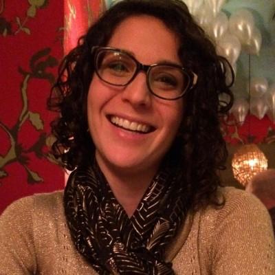 Megan Giller